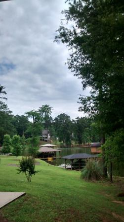 Lake House Near Lake Oconee